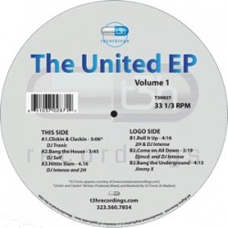 The United EP (TEMAZOS¡)