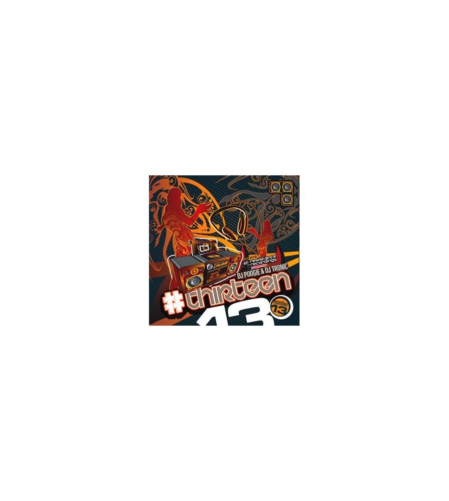 DJ Poogie & DJ Tronic –  Thirteen