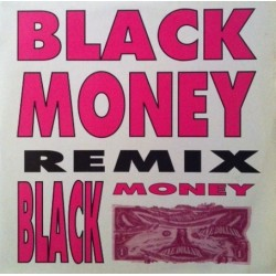 Black Money  ‎– Are You Ready ? (Remix)