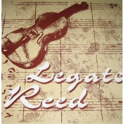Legato Reed – Legato Reed / Nothing Is Impossible (TEMAZO ACTV)