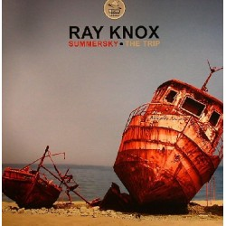 Ray Knox - Summersky / The Trip