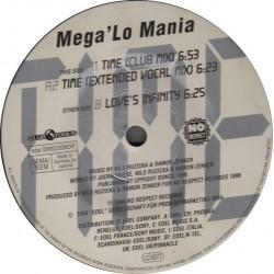 Mega Lo Mania – Time