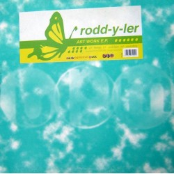 Rodd-Y-Ler – The Art Work EP (NACIONAL)