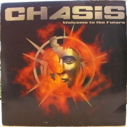 Chasis - Welcome To The Future(MELODIA REMEMBER MADRID¡¡ BUSCADISIMO¡)
