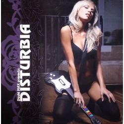 David Max – Presents: Disturbia