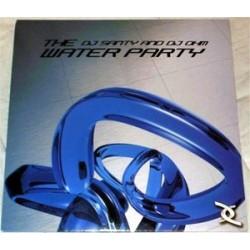 DJ Santy And DJ Ohm - The Water Party(POKAZO MELODIA JAMES BOND¡¡)