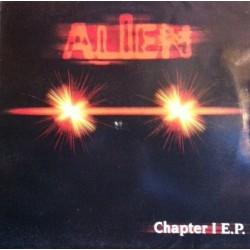 Alien  – Chapter 1 EP