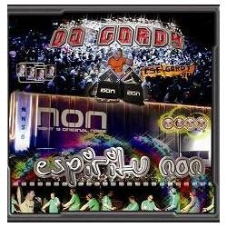 DJ Gordy – Espiritu NON