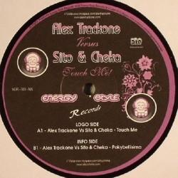 Alex Trackone Versus Sito & Cheka – Touch Me