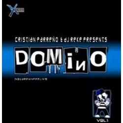 Cristian Parreño & Dj Reke – Domino Vol.1