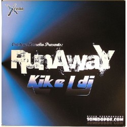 Cristian Parreño Presents Kike L DJ – Runaway