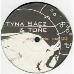 Tyna Saez & Toñe - Tupakamaru