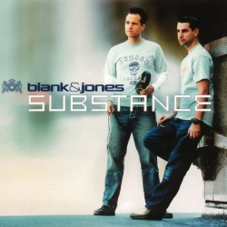 Blank & Jones ‎– Substance (5 VINILOS¡¡)