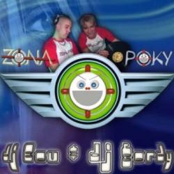 DJ Bou & DJ Gordy - Zona Poky 1.0