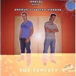 Jonas DJ Pres Juanje & J.Aranda - The Fantasy