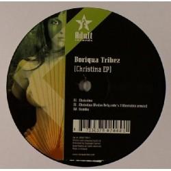 Boriqua Tribez – Christina EP