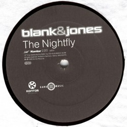 Blank & Jones ‎– The Nightfly