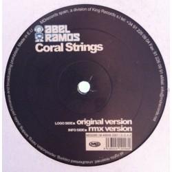 Abel Ramos – Coral Strings