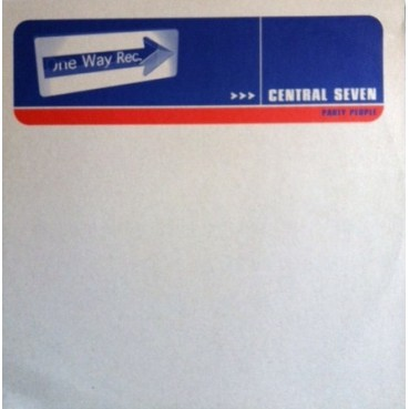 Central Seven – Party People