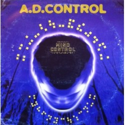 AD Control – Mind Control