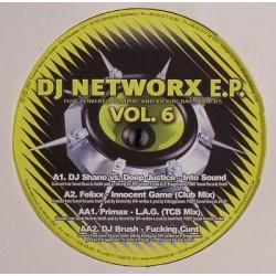 DJ Networx EP Vol 6