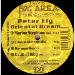 Peter Fly - Oriental  Dream (REMIX MARINO STEPHANO)
