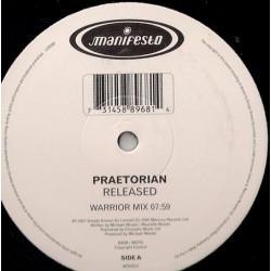 Praetorian – Released (CANTADOTE)