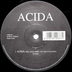 Acida - Acida (IMPORT)