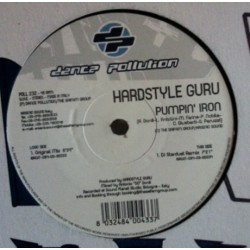 Hardstyle Guru – Pumpin Iron