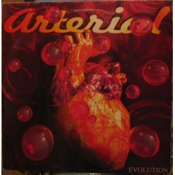 Arterial ‎– Evolution