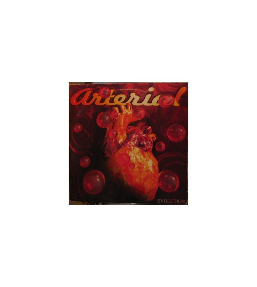 Arterial – Evolution