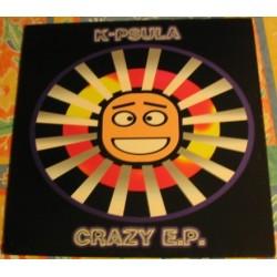 K-Psula – Crazy EP