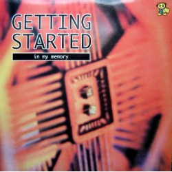 Getting Started – In My Memory