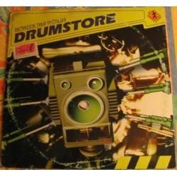 Drumstore – Between Two Worlds (BUSACADISIMO¡¡ JOYA)