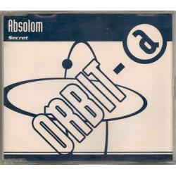 Absolom - Secret (LABEL ORBIT¡¡)