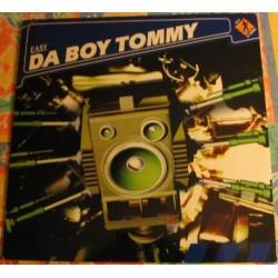 Da Boy Tommy – Easy (NACIONAL)