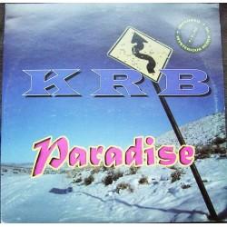 KRB – Paradise (TEMAZO DEL 95)