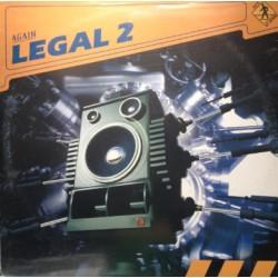 Legal 2 – Again