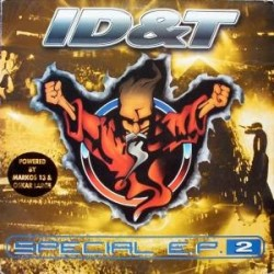 ID&T Special EP 2 (BUSCADISIMO¡)