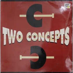Two Concepts – Attraction