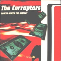 The Corruptors – Dances With The Wolves (JUMPER + MAKINA)