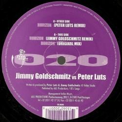 Jimmy Goldschmitz vs. Peter Luts – Horizon
