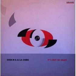 SveN-R-G & LA Chris - It's Out Of Sight