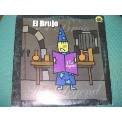 El Brujo - The Legend