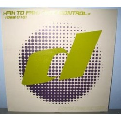 Fix To Fax ‎– Take Control (ROLLAZO¡)
