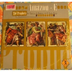 The Prophets By Pastis & Buenri With CJ Rolo – Amazon-E