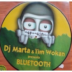DJ Marta & Tim Wokan - Bluetooth