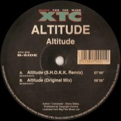 Altitude – Altitude