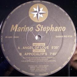 Marino Stephano – Angel Of Love / Appocalyp's (MELODIÓN DEL 97¡)