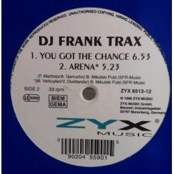 DJ Frank Trax – Alchemy